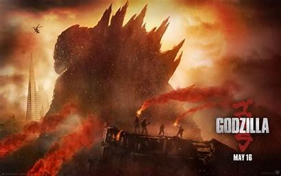 Godzilla Iphone Wallpapers Ipad