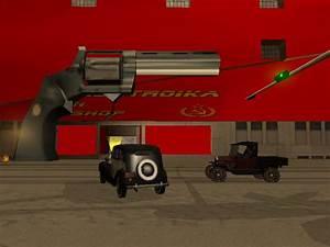 Soviet gun shop image - Grand theft auto 1940s mod for ...