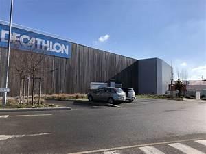 Garage Olonne Sur Mer : r alisations construction du magasin decathlon d 39 olonne sur mer ~ Medecine-chirurgie-esthetiques.com Avis de Voitures