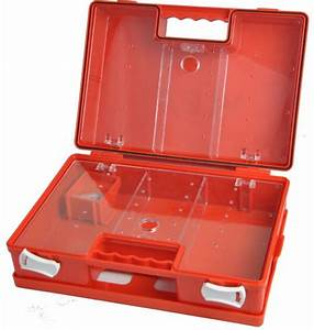 Trousse De Secours Vide : achat trousse de secours vide compartiment e grand format ~ Farleysfitness.com Idées de Décoration