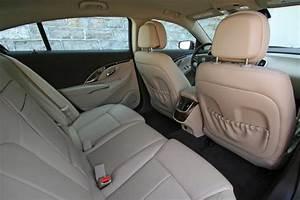 2014 Buick LaCrosse - Pictures - CarGurus