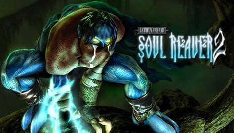 Soul Reaver 2 From The Humble Store