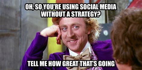 Make Your Own Willy Wonka Meme - how to create your own meme in 4 easy steps growth freaks