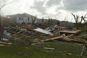 Caribbean residents left reeling over Irma's destruction ...