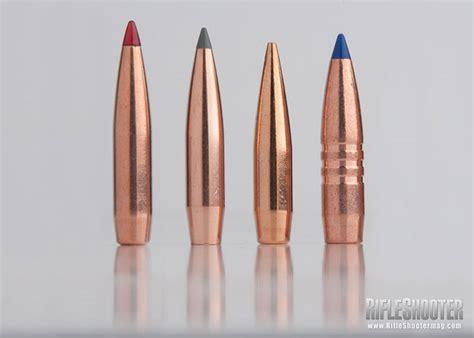 Great Bullets For Longrange Hunting Rifleshooter