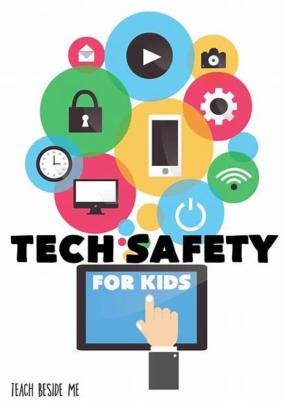 Safety Technology Safe Internet Tech Keeping Cyber