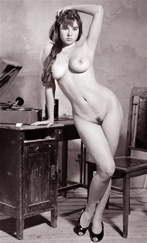 Vn In Gallery Vintage Nudes Picture Uploaded By Floydbarber On