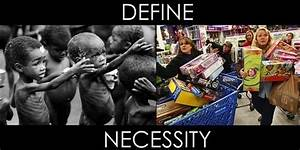 Definition Black Friday : define necessity 4 little fergusons ~ Medecine-chirurgie-esthetiques.com Avis de Voitures