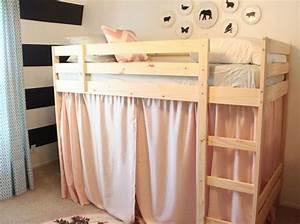 Lit Pour Enfant Ikea : ikea hackers le concept que vous allez adorer elle d coration ~ Teatrodelosmanantiales.com Idées de Décoration