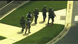 America on Alert: Reports of a Shooter Send Walter Reed ...