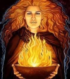 Image result for imagem de fogo sagrado em wallpaper