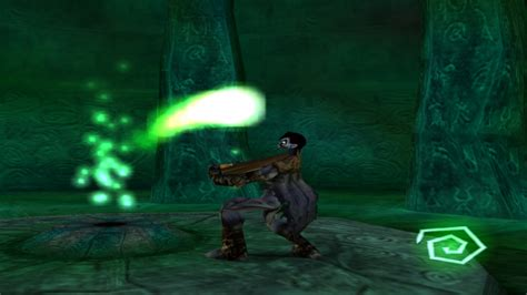 New 'legacy Of Kain' Game Teased
