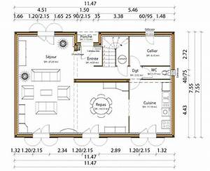 88 best images about villa provencale on pinterest With plan maison 170 m2 plain pied