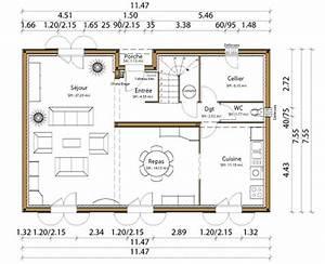 88 best images about villa provencale on pinterest With plan maison 170 m2 plain pied