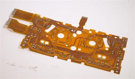 Layer Flex Pcb Rigiflex Technology