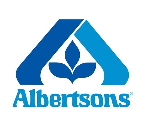 Albertsons logo and signs - Fonts In Use