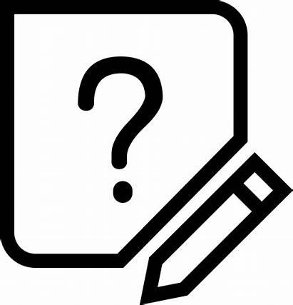 Survey Icon Svg Feedback Font Onlinewebfonts