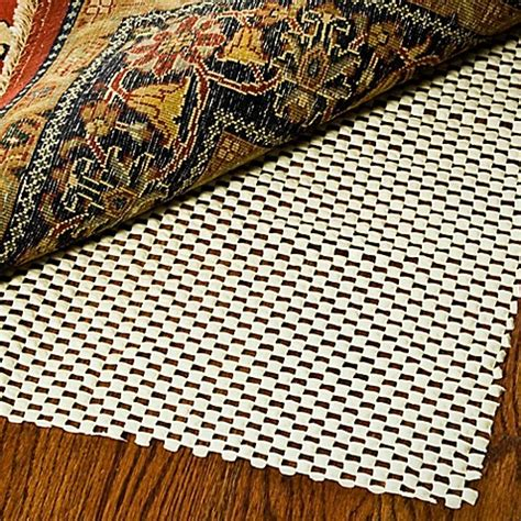 Safavieh Rug Pads by Buy Safavieh Hanscom 6 Foot Rug Pad In White From