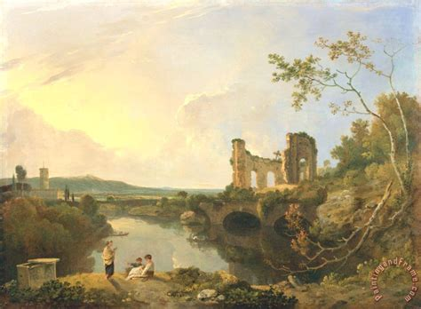 Famous Italian Landscape Paintings
