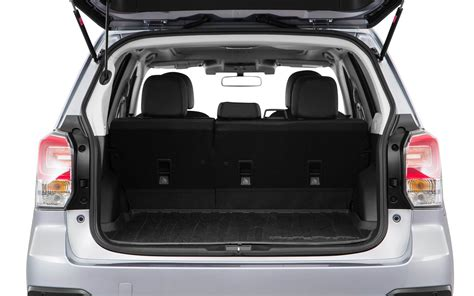 subaru forester interior backside view hd images