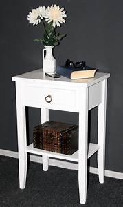 Beistelltisch Weiß Rund Holz : beistelltisch halbrund holz ~ Bigdaddyawards.com Haus und Dekorationen