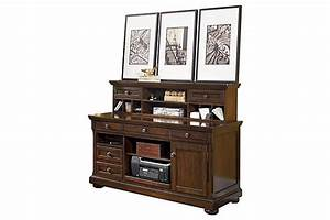 Pin by michelle speers on home pinterest for Ashley furniture home office collection
