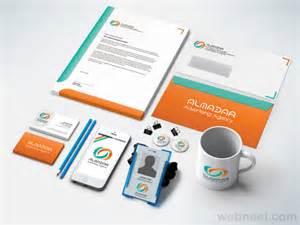corporate design 25 creative corporate identity and branding design exles