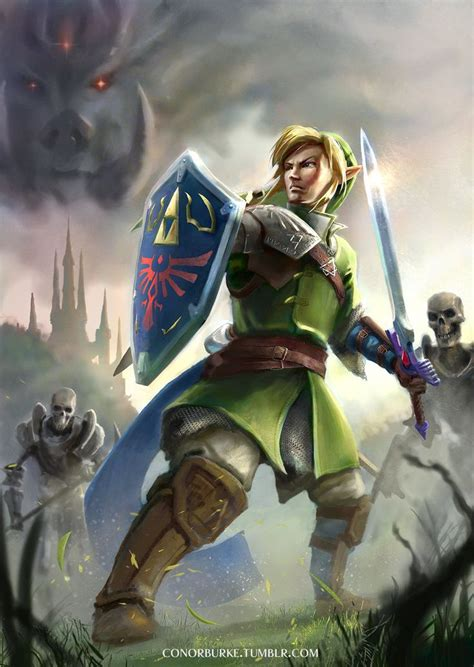 1000 Images About The Legend Of Zelda On Pinterest The
