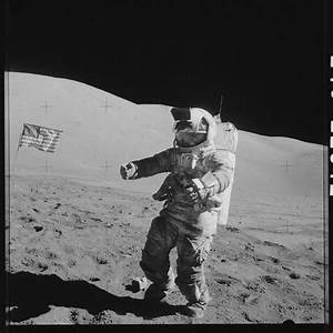 Candid photos from NASA's Apollo program - Houston Chronicle