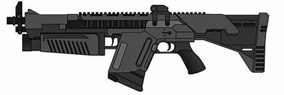 Assault Rifle Ar Dew Weapon Weapons Halo
