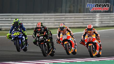 Boris recaps the Qatar MotoGP as only he can... | MCNews ...