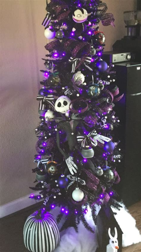 tree from nightmare before christmas 25 best ideas about christmas tree on 6860