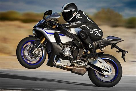 World's Top 10 Most Fastest Motorcycles 2017