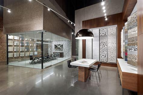 interceramic showroom  callisonrtkl san antonio