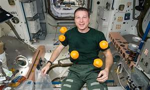 What Do Astronauts Eat for Breakfast? | Extra Crispy