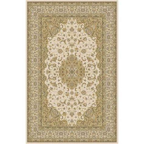 area rugs home depot bazaar trim hd2412 ivory 7 ft 10 in x 10 ft 1 in area rug