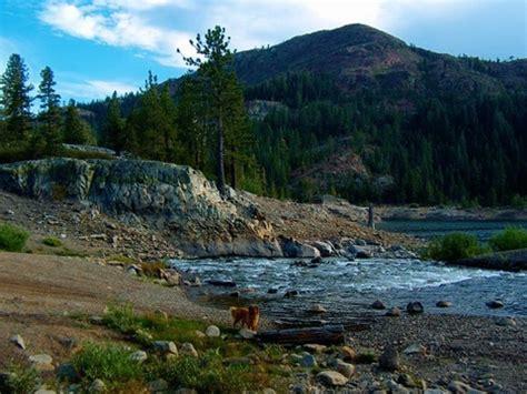 Tahoe National Forest - Yuba-Sutter - LocalWiki