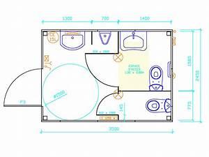 Wc Pmr Erp ~ Idées Novatrices de la Conception et du Mobilier de Maison