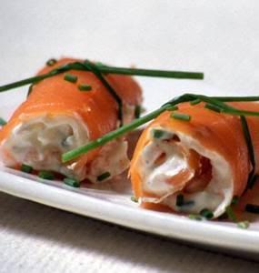 Roulé De Noel : roul s de saumon fum no l les meilleures recettes de cuisine d 39 d lices ~ Medecine-chirurgie-esthetiques.com Avis de Voitures