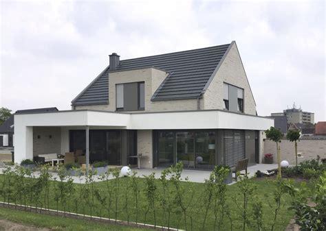 Moderne Klinkerhäuser by Ziegel F 252 R Fassaden Braun Klinker Holsten