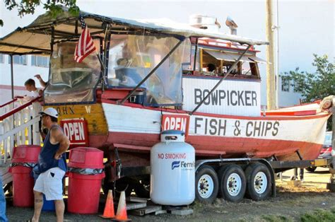 Living On A Boat Oregon by The Best Seafood Dives In Oregon Coastal Living