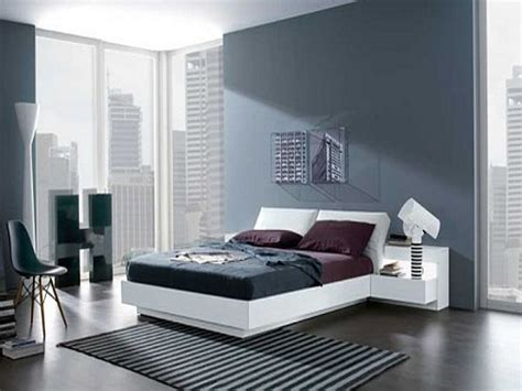 Colour Schemes For Bedrooms Modern, Modern Bedroom Paint