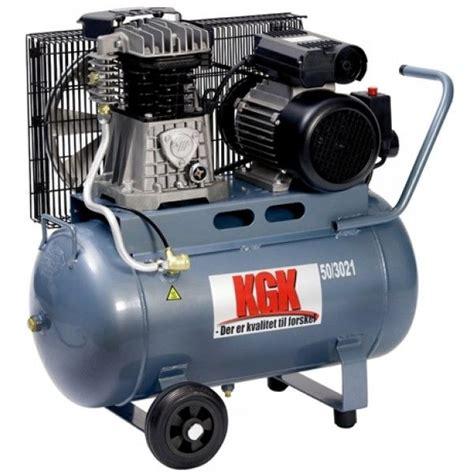 kgk kompressor