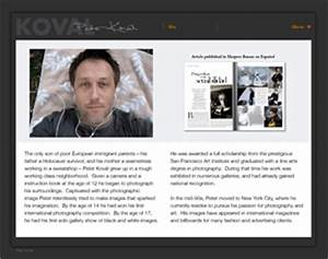 clickbooq tips and tricks for photographers With photography bio template