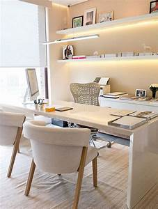 Unique, And, Comfortable, Home, Office, Design, Ideas, 155