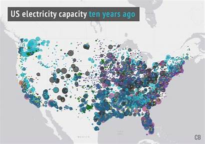 Electricity Ago Generates Carbon Capacity Climate Change