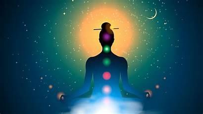 Chakra Wallpapers Chakras Meditation Healing Sleep Background
