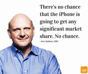 STEVE BALLMER QUOTES image quotes at relatably com