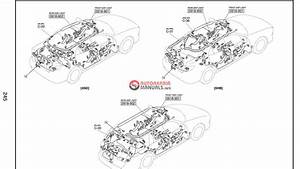 Mazda 2 Wiring Diagram 2007