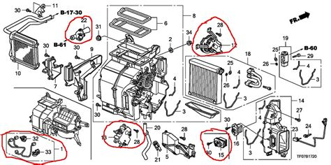 Honda Jazz Wiring Diagram Pdf by Lhd Usdm Climate Conversion Unofficial Honda